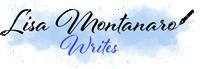 Lisa Montanaro Writes Logo