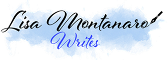 Lisa Montanaro Writes Sticky Logo