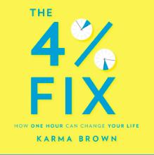 the 4 percent fix