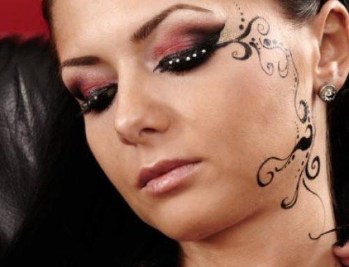 Writing a Book is Like Getting a Tattoo on Your Face